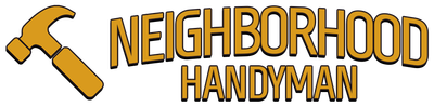 Neighborhood Handyman